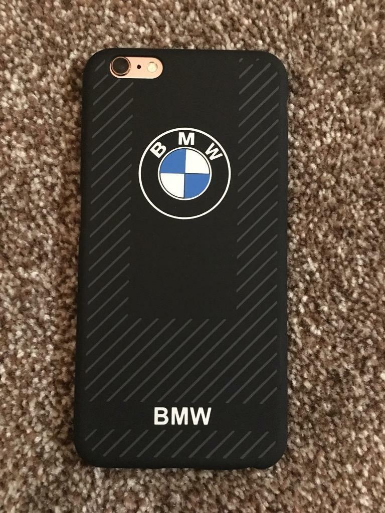BMW IPHONE 6S PLUS COVER