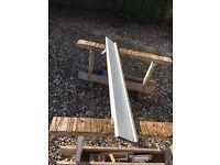 Festool Kaped 120 - one rail