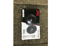 JVC CS-J1720X car speaker - only one in box