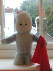 Iggle Piggle Dancing & Singing Toy