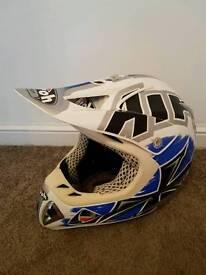 Airoh MX Helmet