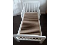 * Now Sold* Toddler Bed for Sale