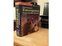 nancy caroline's -emergency care in the streets seventh-7th uk edition