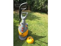 Heavy Duty Havalock Power Washer 150 Bar