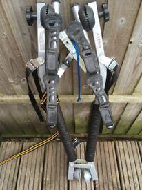 Avenir tow bar fitting bike rack carrier - very good condition