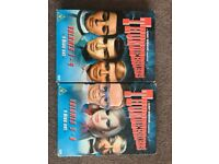 Thunderbirds Box Sets DVD (8 discs)