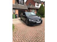 Golf Gtd fully loaded cheep car must see SWAP for MK7 GTI not BMW Audi