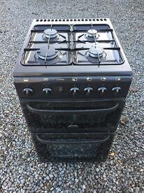 cooker 550mm wide
