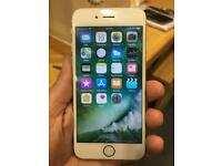 iPhone 6 16GB Gold Unlocked to any network