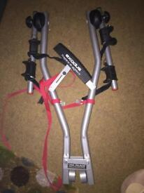 Exodus 2 Bike Towbar Mount Cycle Carrier