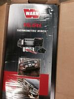 Brand New Warn Winch