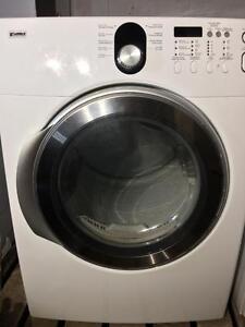 Kenmore Dryer, Wrinkle Release, Temperature Adjust