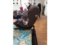 Childs Car Seat Cybex Sirona Group 0+ & 1