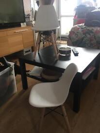 Kids chairs (pair)