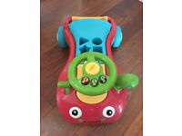 Mothercare baby walker / ride on
