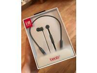 BeatsX Beats X wireless headphones grey sealed