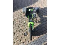 Huffy Green Machine-used, good condition