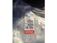 VELUX ISD 090090 0010A Clear Polycarbonate