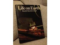 Life On Earth David Attenborough Happy Mothers Day