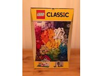 Lego XXL Classic 10697 now discontinued