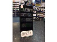 Sony Xperia E3 4GB Black -- Vodafone