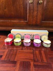 Candle gift set Soy Wax