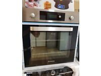 Hoover HO786VX WIFI 60cm Electric Single Oven