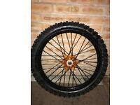 Ktm talon wheels carbon hub