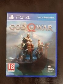 Swap ps4 game