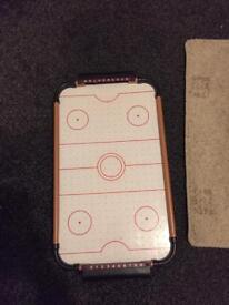 Air Hockey game board
