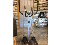 JLL Cross Trainer like new!