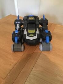 Remote control batbot