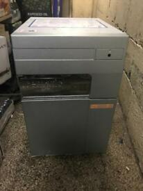 Icematic N25s Ice Machine