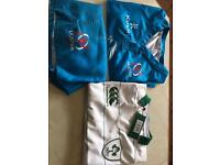 Ulster and Ireland rugby bundle