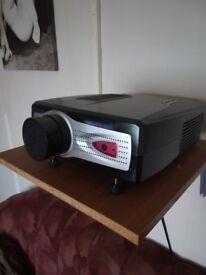 hd66 projector