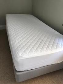 Ikea single divan