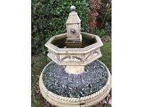 Ornamental Water Fountain
