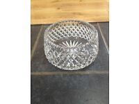 Glass bowl 7.5 inch