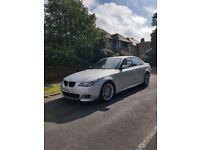 BMW 520d M Sport Sat Nav