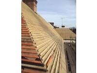 ROOFER-BEST PRICES AROUND-ALL EREAS COVERED/07772804083