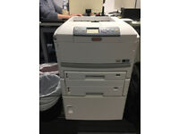 OKI Office Laser Printer Full Working Order
