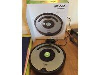 Roomba 616 robot vacuum cleaner
