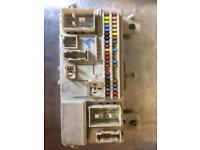 For sale 2-FUSE BOX BCM VOLVO