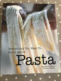 Everything You Need To Know About Pasta recipe book
