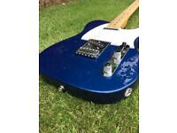 Fender telecastr