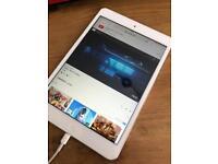 Apple iPad mini 2 32GB wifi in Silver