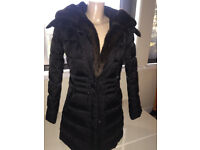 Laundry ladies winter jacket size small