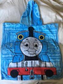 Thomas the tank/James beach towel
