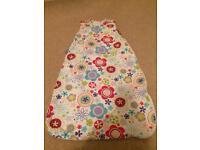 6-18 months 1tog Gro Company baby sleeping bag