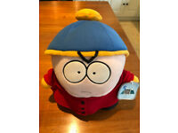 South Park Cartman Soft Toy approx 30cm